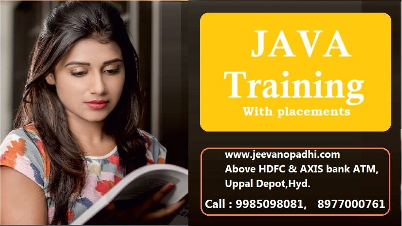 java training in uppal hyderabad