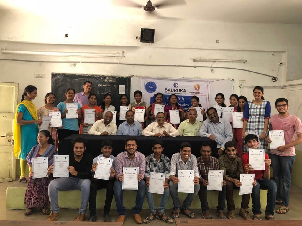 Tally-certification-at-Badruka-college-jeevanopadhi